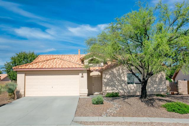 879 N Sugar Maple Place, Tucson, AZ 85710 (#21719470) :: The Josh Berkley Team