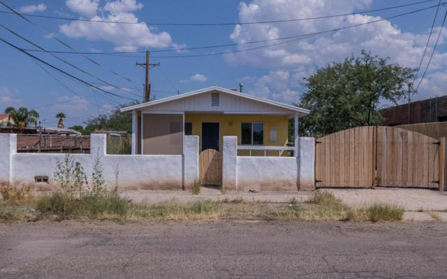 940 N Seminole Avenue, Tucson, AZ 85745 (#21719512) :: The Josh Berkley Team