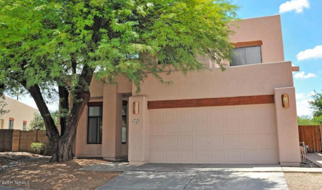 49 N Southern Swale Avenue, Tucson, AZ 85748 (#21719530) :: The Josh Berkley Team