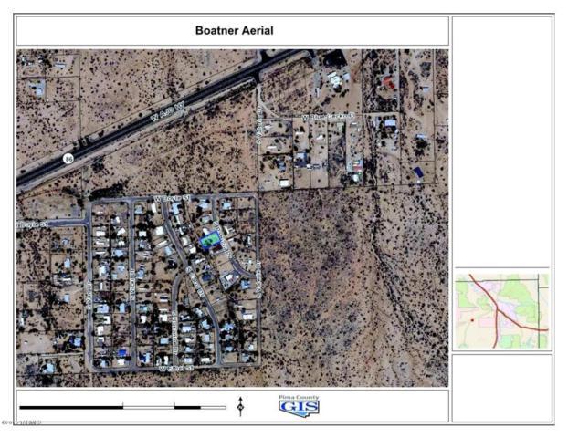 S Patricia Drive #29, Tucson, AZ 85736 (#21719562) :: Long Realty Company