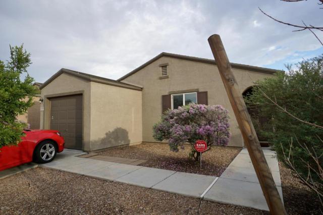 5204 E Desert Straw Lane, Tucson, AZ 85756 (#21719679) :: Re/Max Results/Az Power Team