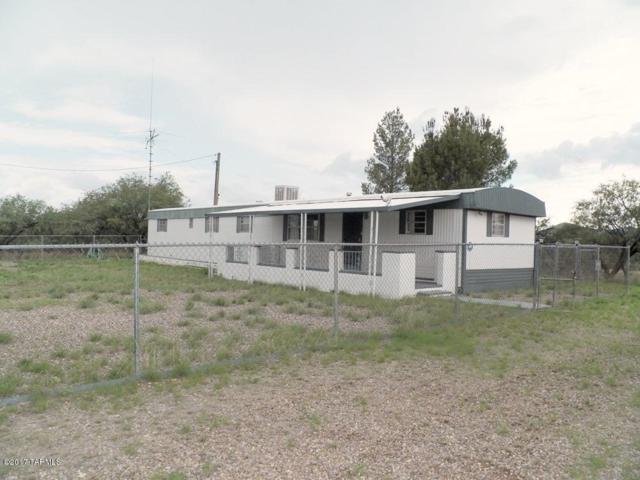 36800 S Arivaca Ranch Road, Arivaca, AZ 85601 (#21719795) :: RJ Homes Team