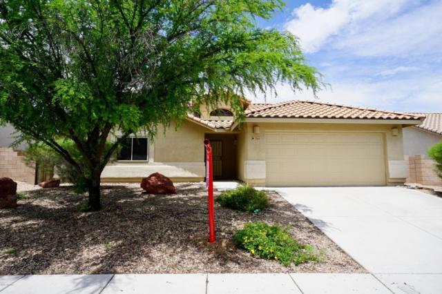 7564 S Climbing Ivy Drive, Tucson, AZ 85757 (#21719869) :: Re/Max Results/Az Power Team