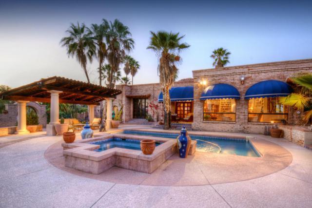 5110 N Calle Colmado, Tucson, AZ 85718 (#21720225) :: RJ Homes Team