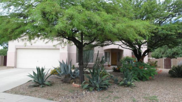360 W Crescendo Court, Oro Valley, AZ 85737 (#21720288) :: The Anderson Team | RE/MAX Results
