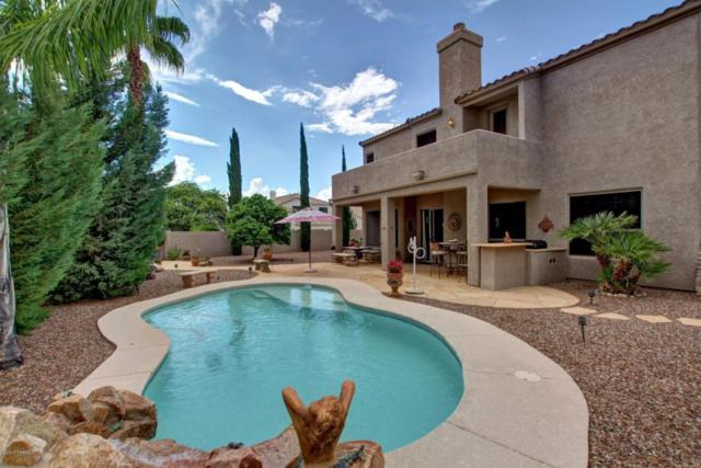 249 W Milbrae Springs Drive, Oro Valley, AZ 85755 (#21720843) :: Long Realty - The Vallee Gold Team