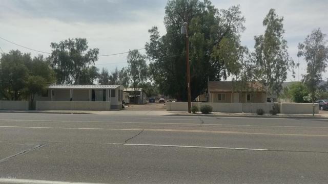 3533-3545 E Southern Avenue, Phoenix, AZ 85040 (#21720885) :: Long Realty Company