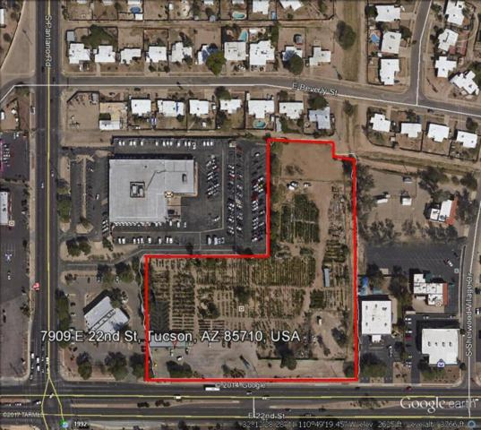7909 E 22nd Street, Tucson, AZ 85710 (#21720953) :: Gateway Partners at Realty Executives Tucson Elite