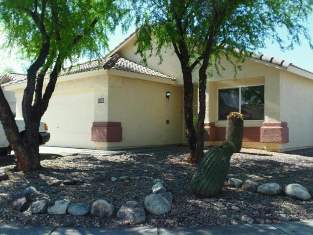 2556 E Steppe Court, Oro Valley, AZ 85755 (#21720960) :: Long Realty - The Vallee Gold Team
