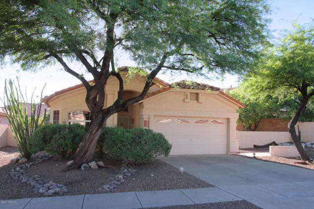 12203 N Sterling Avenue, Oro Valley, AZ 85755 (#21720981) :: Long Realty - The Vallee Gold Team