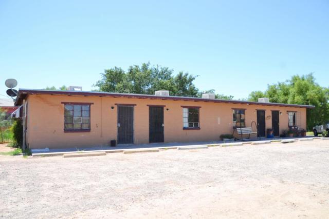 5842 S Park Avenue, Tucson, AZ 85706 (#21721079) :: Long Realty Company