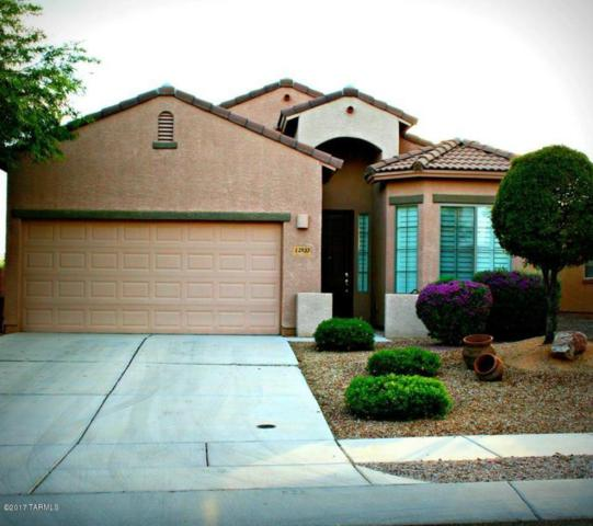 12933 N Carlsbad Place, Oro Valley, AZ 85755 (#21721098) :: Long Realty - The Vallee Gold Team