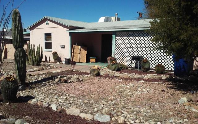 2617 E Glenn Street, Tucson, AZ 85716 (#21721105) :: RJ Homes Team