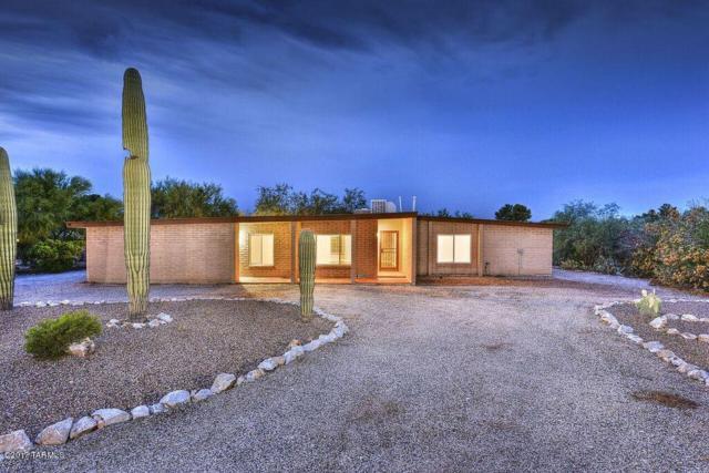 1408 W Chapala Drive, Tucson, AZ 85704 (#21721276) :: Keller Williams