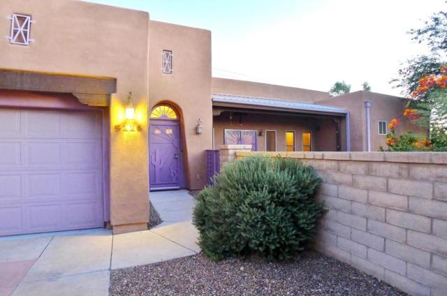 5116 E Calle Vista De Colores, Tucson, AZ 85711 (#21721278) :: Long Realty Company