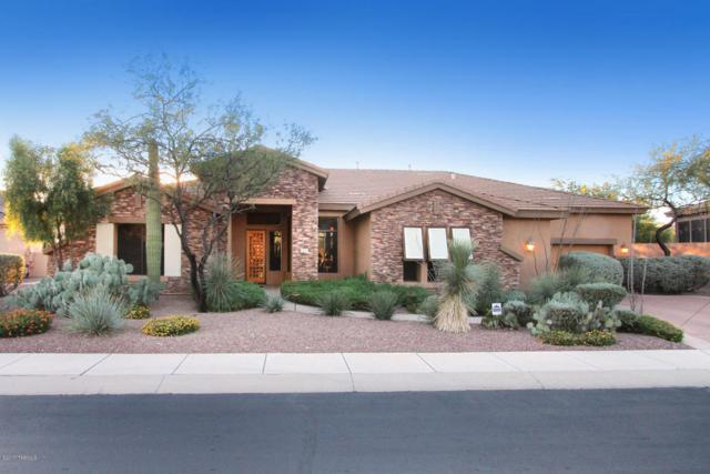 13853 Steprock Canyon Place, Oro Valley, AZ 85755 (#21721282) :: Long Realty - The Vallee Gold Team
