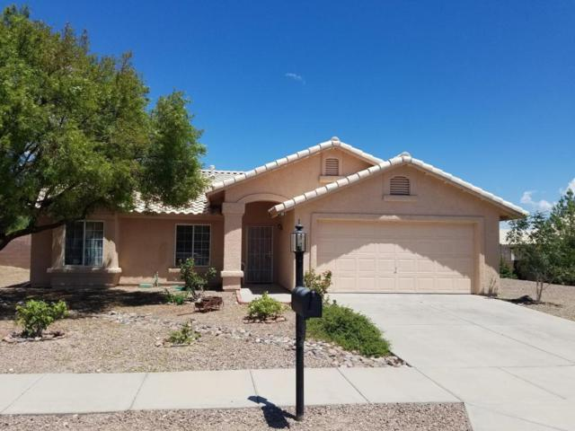 1694 W Calle Carinosa, Sahuarita, AZ 85629 (#21721666) :: Re/Max Results/Az Power Team