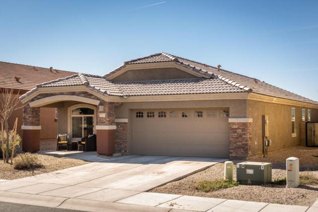 8597 N Continental Links Drive, Tucson, AZ 85743 (#21721682) :: Long Realty - The Vallee Gold Team