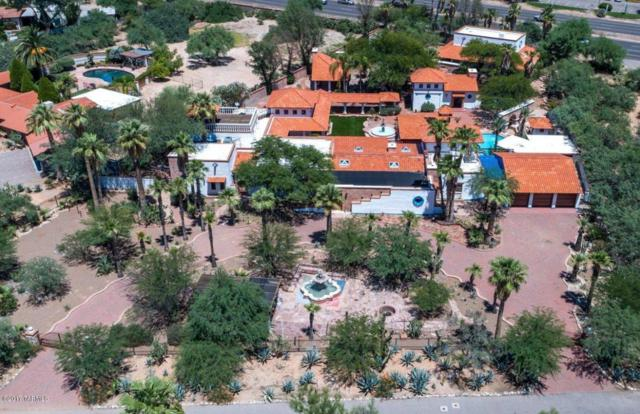 6660 N Casas Adobes Road, Tucson, AZ 85704 (#21721685) :: Long Realty - The Vallee Gold Team