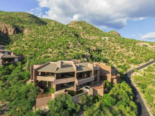 7207 E Stone Canyon Drive, Tucson, AZ 85750 (#21721698) :: Long Realty - The Vallee Gold Team