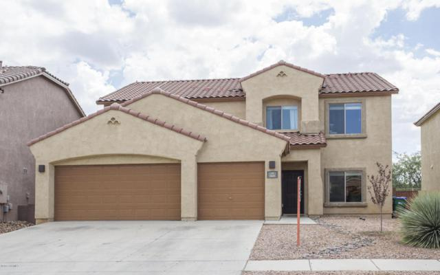 848 W Vuelta Granadina, Sahuarita, AZ 85629 (#21721708) :: Re/Max Results/Az Power Team