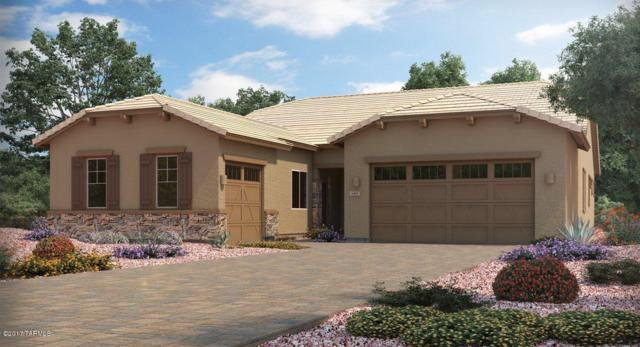 14326 N Whitehorn Place, Marana, AZ 85658 (#21721710) :: The Anderson Team | RE/MAX Results
