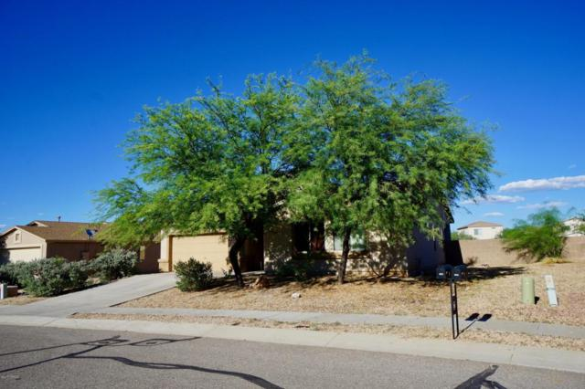 6621 S Via Diego De Rivera, Tucson, AZ 85757 (#21721718) :: Long Realty - The Vallee Gold Team