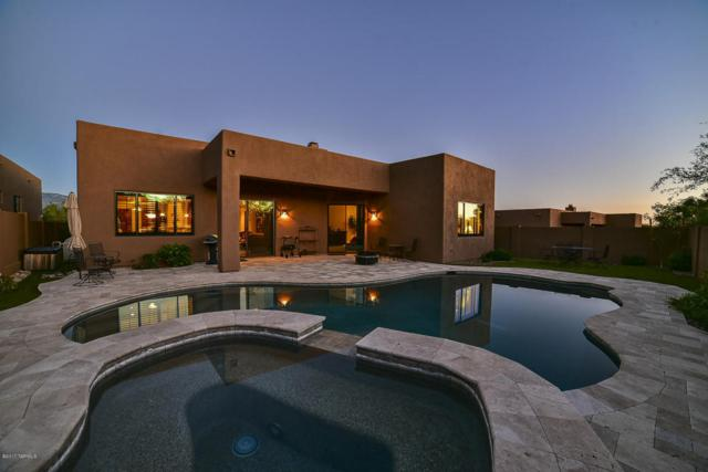 11049 E Carved Tree Court, Tucson, AZ 85749 (#21721735) :: Long Realty - The Vallee Gold Team
