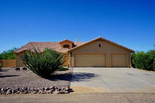 7042 W Adamsgate Place, Tucson, AZ 85757 (#21721793) :: Re/Max Results/Az Power Team