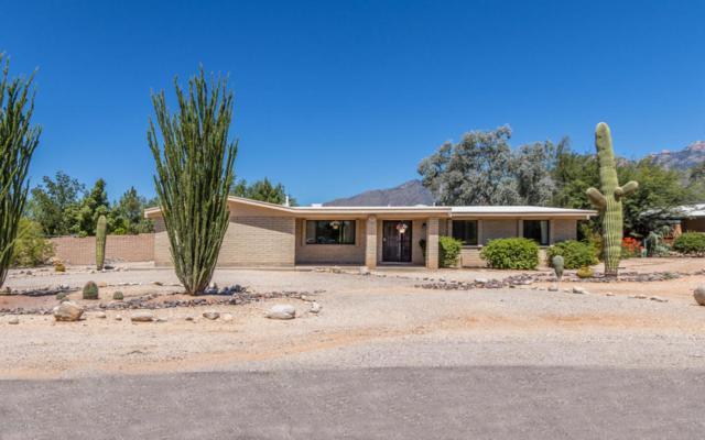 4841 N Calle Tobosa, Tucson, AZ 85749 (#21721802) :: Long Realty - The Vallee Gold Team