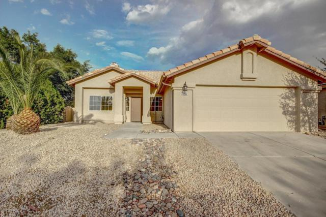 9070 N Yellow Moon Drive, Tucson, AZ 85743 (#21721812) :: The Anderson Team | RE/MAX Results