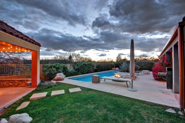 6541 N Mesa View Drive, Tucson, AZ 85718 (#21721821) :: Re/Max Results/Az Power Team
