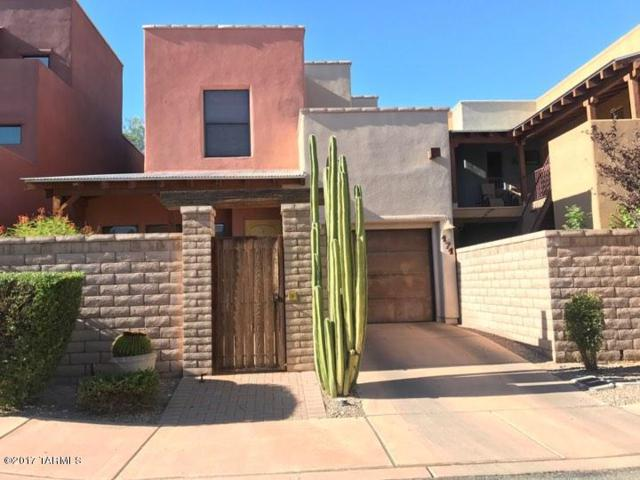 171 E Castlefield Circle, Tucson, AZ 85704 (#21721824) :: Long Realty - The Vallee Gold Team