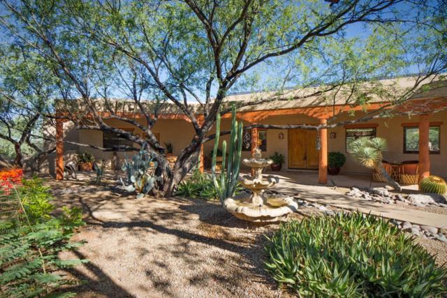 8705 E Honeybear Place, Tucson, AZ 85749 (#21721827) :: The Anderson Team | RE/MAX Results