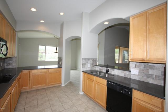 5371 N Spring Canyon Place, Tucson, AZ 85749 (#21721860) :: Long Realty - The Vallee Gold Team