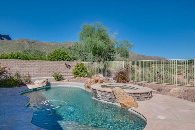 5208 E Spring View Drive, Tucson, AZ 85749 (#21721876) :: Long Realty - The Vallee Gold Team