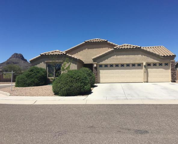 7865 N Maiden Pools Place, Tucson, AZ 85743 (#21721893) :: Re/Max Results/Az Power Team