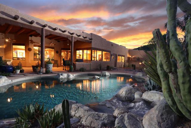 6290 E Placita El Vuelo, Tucson, AZ 85750 (#21721894) :: Long Realty - The Vallee Gold Team