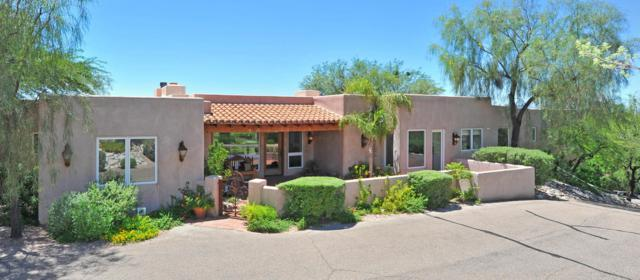 4991 N Avenida De Castilla, Tucson, AZ 85718 (#21721917) :: Long Realty - The Vallee Gold Team