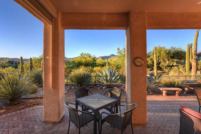 5332 W Winding Desert Drive, Marana, AZ 85658 (#21721936) :: Long Realty - The Vallee Gold Team