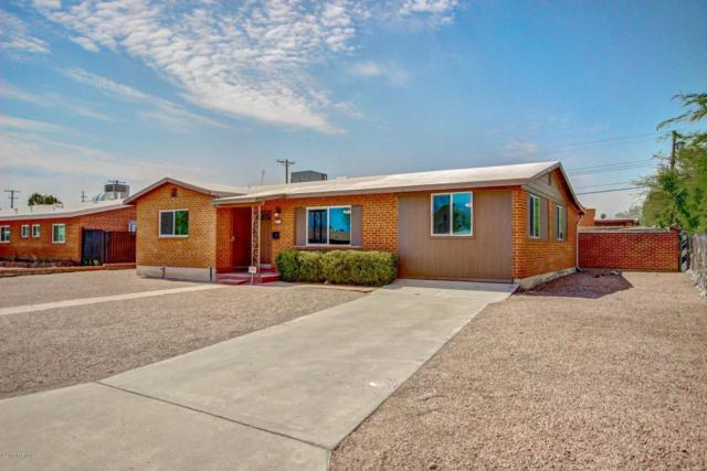 850 E Silver Street, Tucson, AZ 85719 (#21721938) :: Long Realty - The Vallee Gold Team