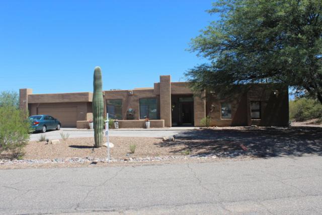 6938 W Calla Drive, Tucson, AZ 85743 (#21721940) :: Re/Max Results/Az Power Team