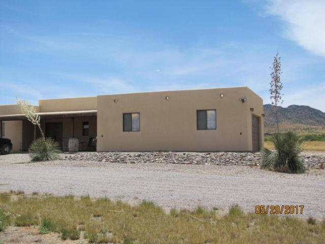 564 W Knox Street, Pearce, AZ 85625 (#21721946) :: Long Realty - The Vallee Gold Team