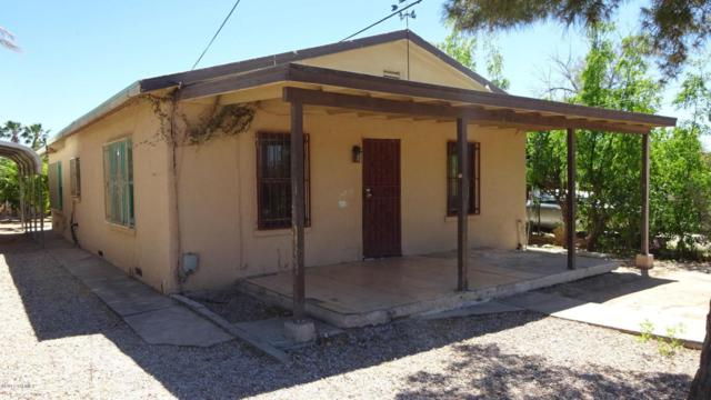 320 E Lincoln Street, Tucson, AZ 85714 (#21721947) :: Long Realty - The Vallee Gold Team