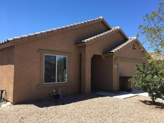 11543 W Bannerstone Street, Marana, AZ 85658 (#21721966) :: Re/Max Results/Az Power Team