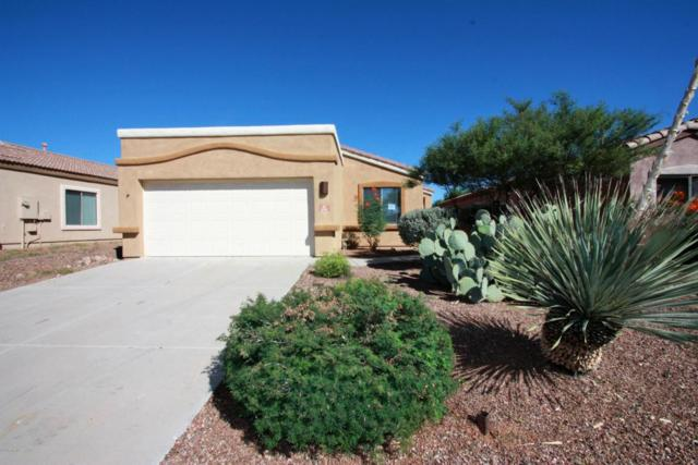 191 E Corte Rancho Encanto, Sahuarita, AZ 85629 (#21721976) :: Re/Max Results/Az Power Team