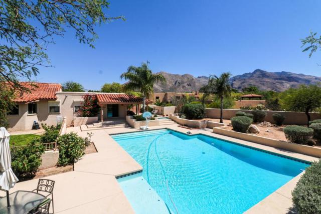7330 N Sonya Way, Tucson, AZ 85704 (#21721987) :: Long Realty Company