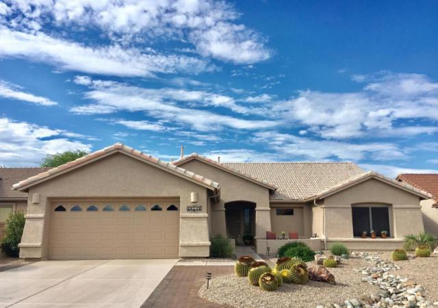 63128 E Mountain Wood Drive, Tucson, AZ 85739 (#21721997) :: Long Realty Company