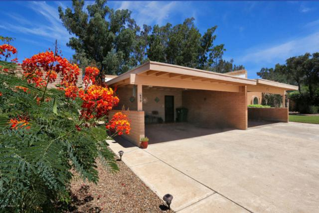 30 W Valle Place, Oro Valley, AZ 85737 (#21721998) :: Re/Max Results/Az Power Team