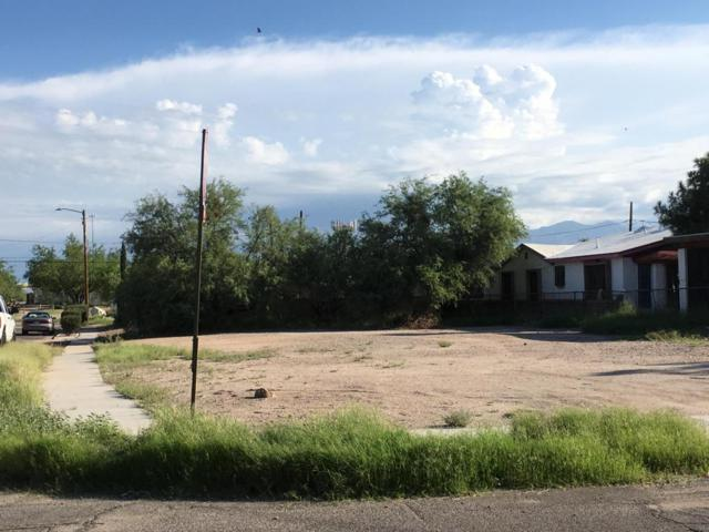3031 S Sunset Villa #0, Tucson, AZ 85713 (#21722005) :: Long Realty Company